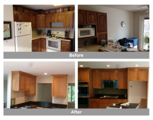 kitchener custom kitchen cabinets