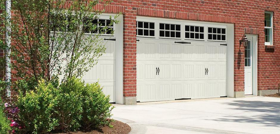 garage door Orleans