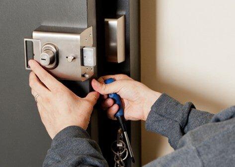 orleans locksmith service